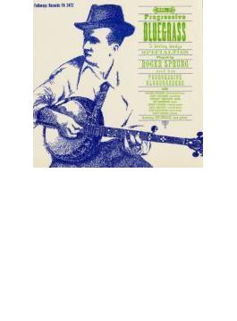 Progressive Bluegrass Vol.3