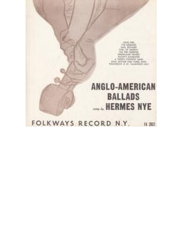 Anglo-american Ballads