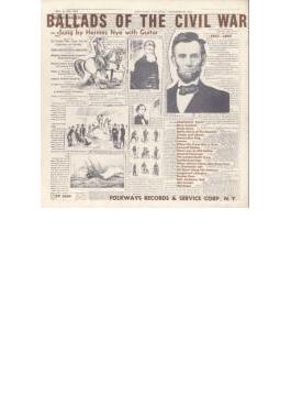 Ballads Of The Civil War