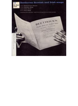 Volume 7: Beethoven Scottish And Irish Songs