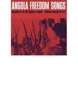 Angola Freedom Songs