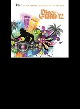 Disco Giants Vol 12