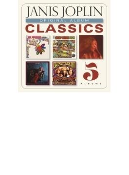 Original Albums Classics (Box)
