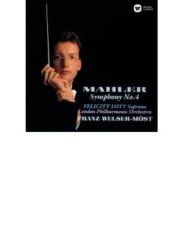 交響曲第4番 ヴェルザー=メスト&ロンドン・フィル、ロット