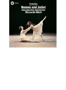 『ロメオとジュリエット』組曲第1番、第2番より ムーティ&フィラデルフィア管弦楽団