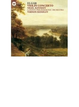 ヴァイオリン協奏曲、序奏とアレグロ ケネディ、ハンドリー&ロンドン・フィル