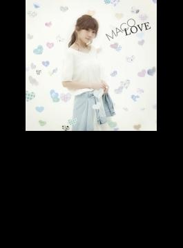 LOVE (+DVD)【初回限定盤】