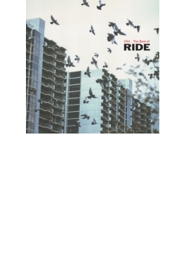 Ox4 -the Best Of Ride (+dvd)(Sped)