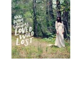 Loved Wild Lost (Digi)