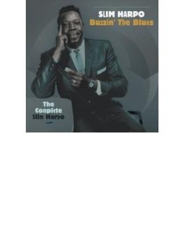 Buzzin' The Blues: The Complete Slim Harpo