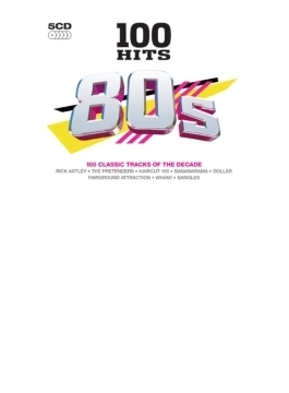 100 Hits 80s