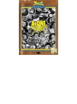 AsONE -RAP TAG MATCH- 20140830