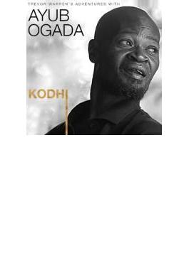 Kodhi: Trevor Warren's Adventures With Ayub Ogada