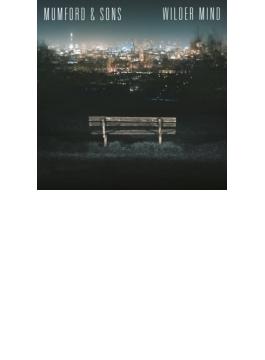 Wilder Mind (Bonus Tracks) (Dled)
