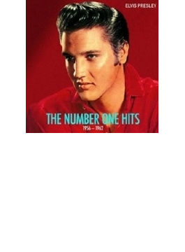 Number One Hits (1956-1962)