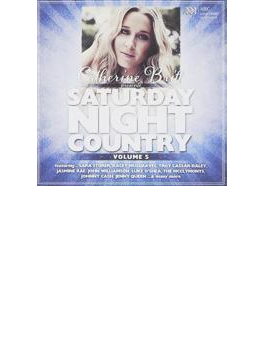 Saturday Night Country 5