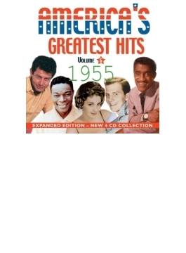 America's Greatest Hits 1955 Vol.6