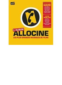 Allocine L'album