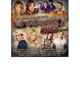 So Country 2015