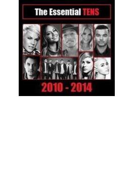 Essential Tens 2010-2014
