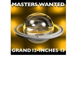 Grand 12 Inches Vol.13