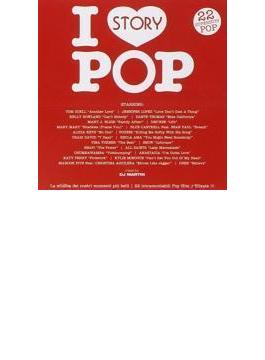 I Love Pop Story