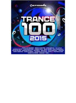 Trance 100 2015