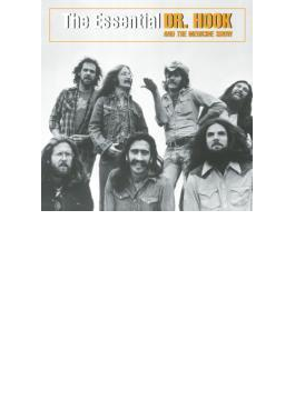 Essential Dr Hook & The Medicine Show