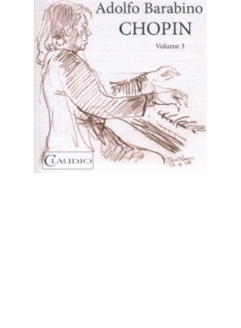 Piano Sonata, 2, Impromptus, Barcarolle: Barabino