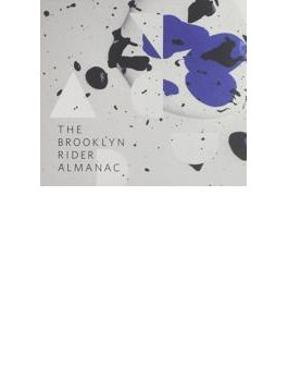 Brooklyn Rider: Almanac