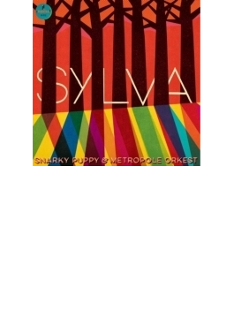 Sylva (+DVD)