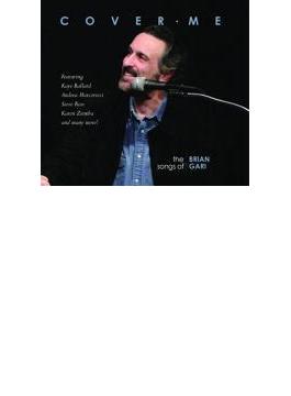 Cover Me-stars Sing Brian Gari
