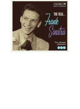 Real Frank Sinatra (3CD)