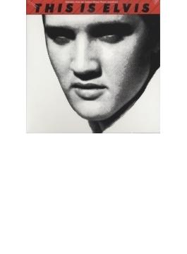 This Is Elvis (Ltd)