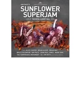 Live At The Royal Albert Hall 2012 (+DVD)