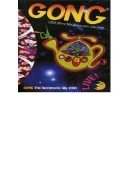 High Above The Subterranea Club 2000 (+DVD)