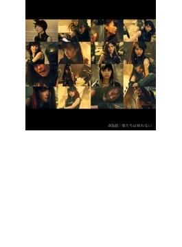 僕たちは戦わない (+DVD)【Type D 初回限定盤】