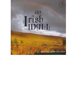 An Irish Idyll-irish Piano Music: Honeybourne(P)
