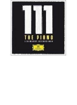 ドイツ・グラモフォン111~「ザ・ピアノ」(40CD)