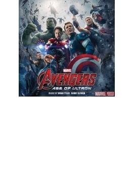 Avengers: Age Ultron (Score)