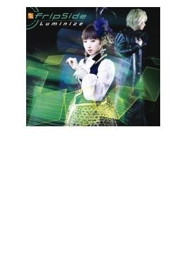 Luminize 【初回限定盤A CD+DVD】TVアニメ「フューチャーカード バディファイトハンドレッド」OPテーマ