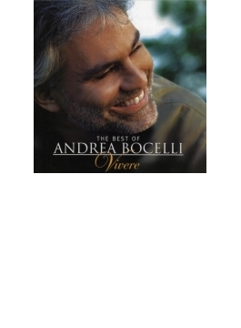 Vivere-best Of Bocelli(Reg