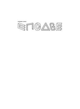 Engage (+dvd)(Ltd)