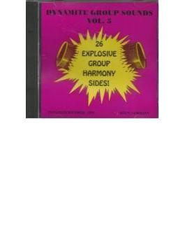 Dynamite Vocal Group Sounds V5 26 Cuts