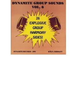 Dynamite Vocal Group Sounds V6 26 Cuts