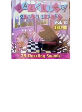 Dazzling Group Sounds V10 29 Cuts