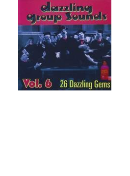 Dazzling Group Sounds V6 26 Cuts