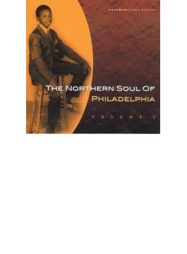 Northern Soul Of Philadelphia V2 27 Cuts