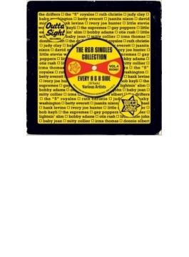 R & B Singles Collection Vol.4