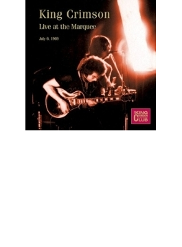 Live At The Marquee, London, July 6th, 1969 (Ltd)